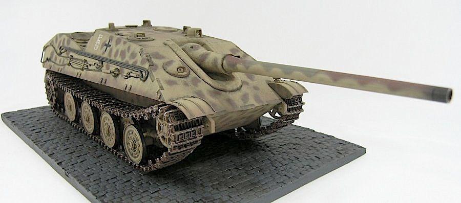 Jagdpanzer E-X