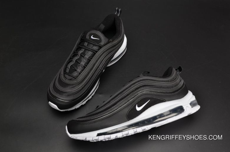Nike Air Max 97 Nocturnal Animal Black White Best | shoes in