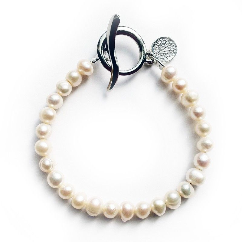 Ivory Mermaid - Jewelry - LasDalias.nl