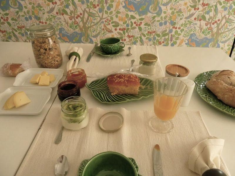 Lisboa Breakfast