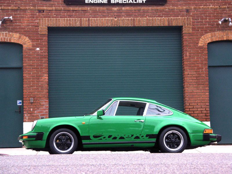 Most/Least Common Color 911? - Page 14 - Pelican Parts Technical BBS