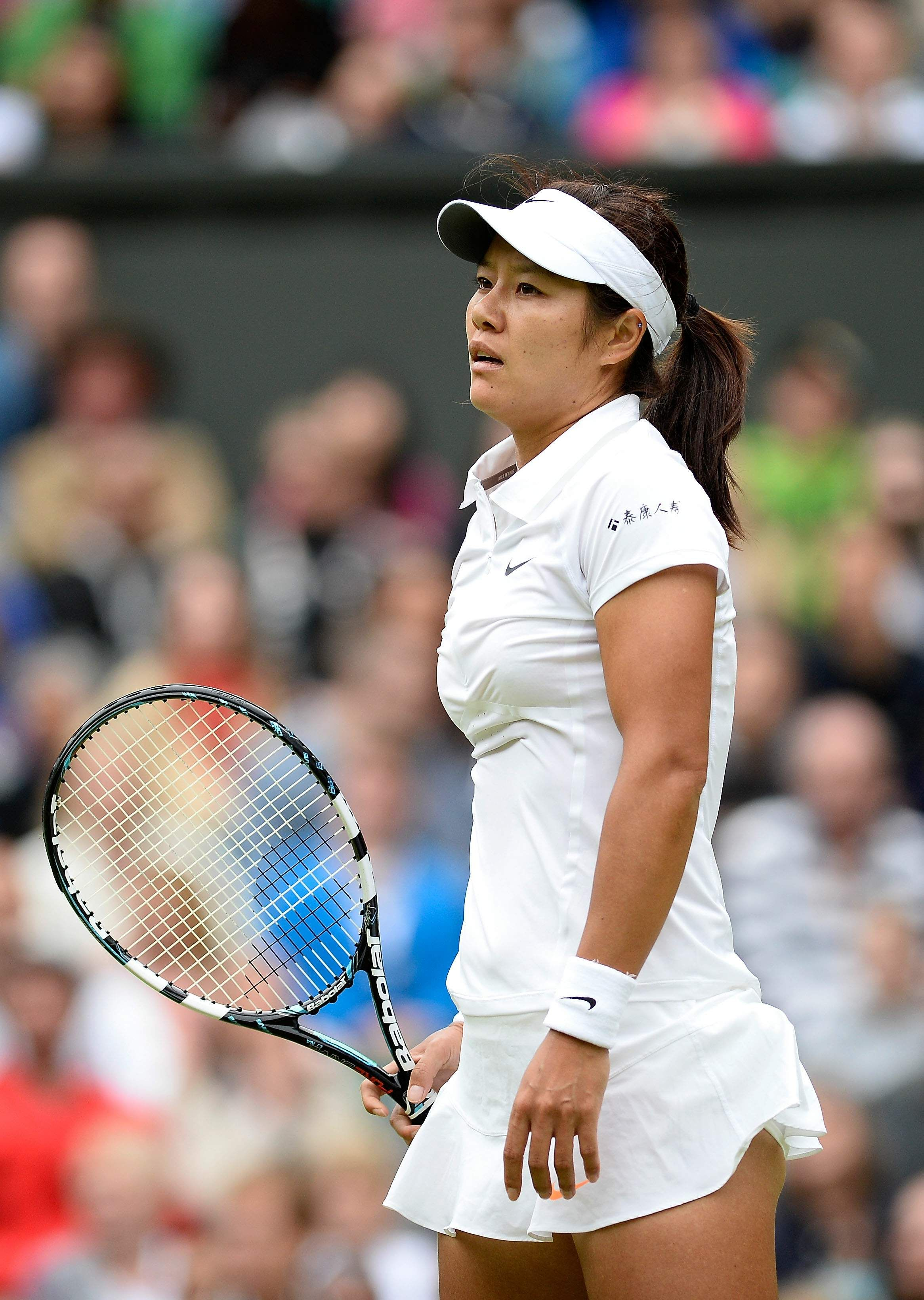 Wimbledon teams up with WeChat to attract Chinese young