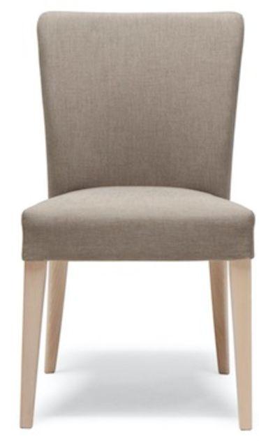 Mobilier Pour Restaurant Chaise Bois Tissu Noblesse 207 Sledge Chaises Bois Chaise Restaurant Et Mobilier