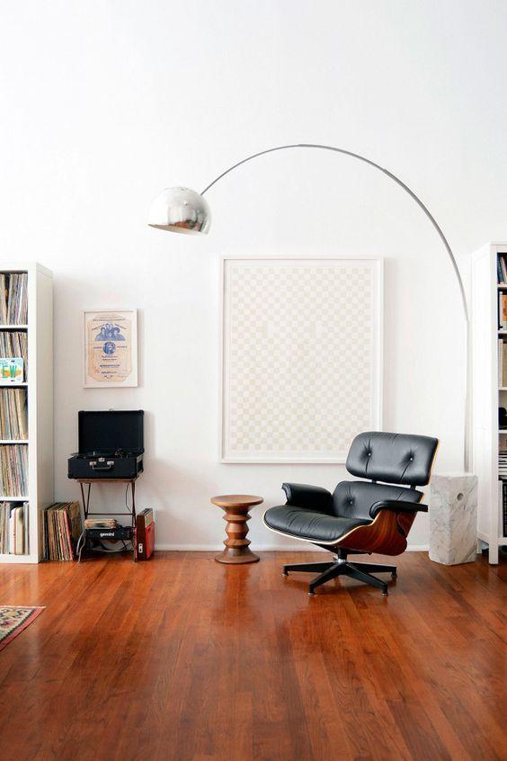 Arco Lamp Replica Eames Lounge Eames Lounge Chair Arco Floor Lamp