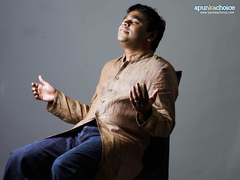 a. r. rahman | Rahman Pictures