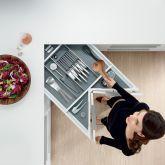Designing an efficient kitchen   Home Inspiration