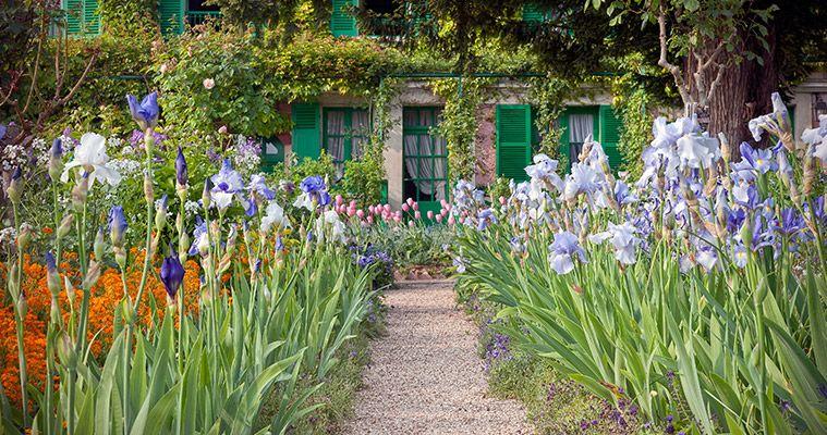 Maison et jardin Claude Monet, Giverny | Claude Monet | Pinterest
