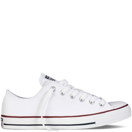 Faceta crisantemo Autónomo  Chuck Taylor Classic Colors optical white | Chuck taylors, White chuck  taylors, Chuck taylor shoes
