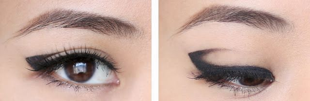 Ideas For Makeup Tutorials : From Head To Toe: TUTORIAL: Lorde –