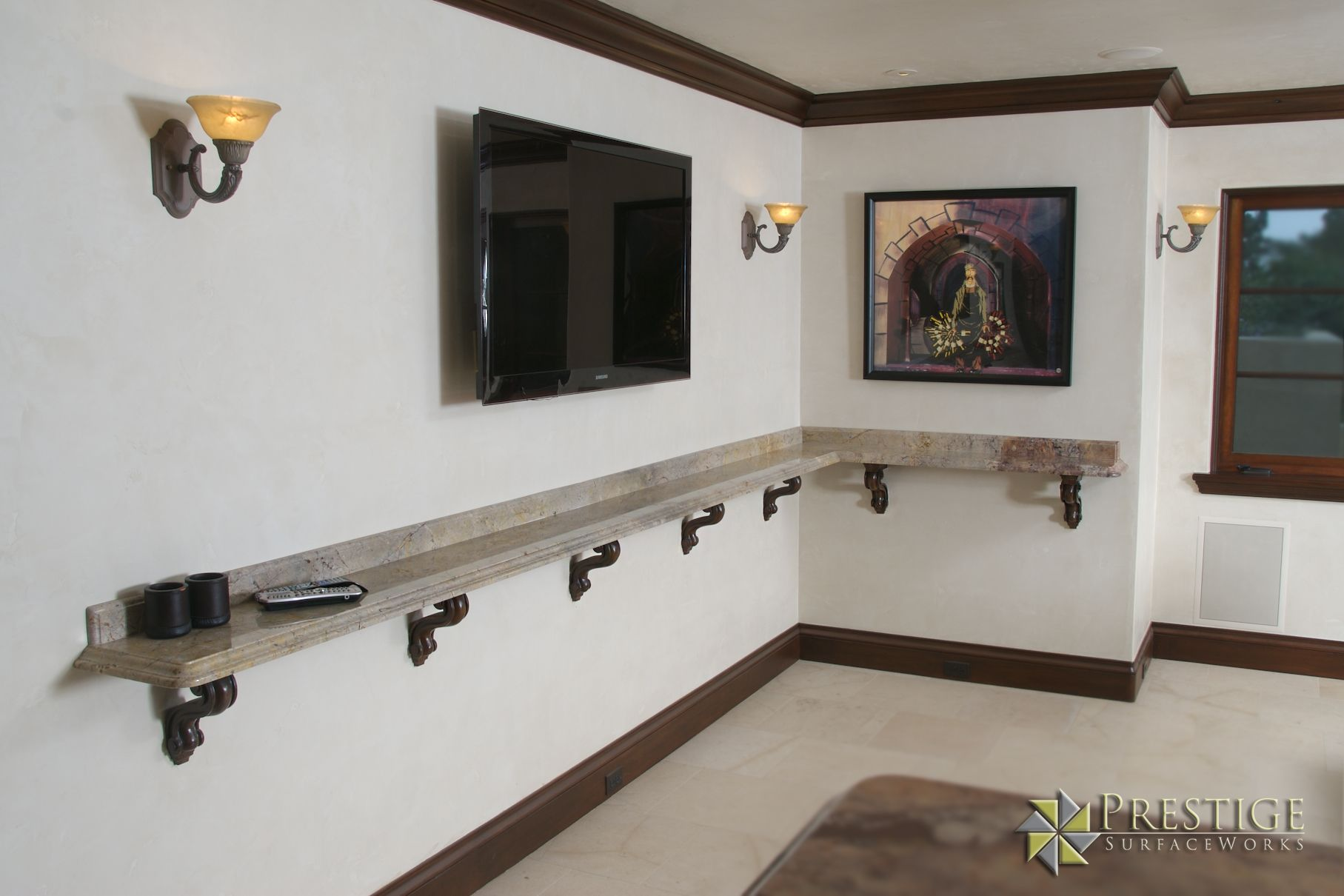 The Best Classy Recreation Room Ideas For A StressReliefTime At - Pool table movers milwaukee wi