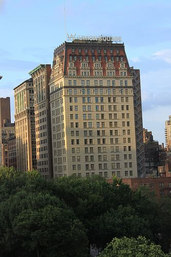 Germania Life Insurance Building The W New York Hotel Union Square Hotel Union New York Hotels Building