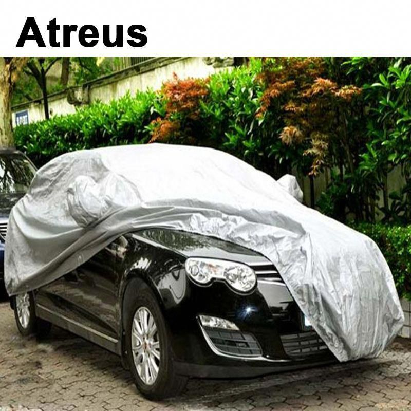 Atreus Car Covers For Volkswagen Polo Vw Golf 4 5 6 7 Scirocco Opel Astra H J G Chevrolet Aveo Sail L Waterproof Dustproof Vwsc Car Covers Chevrolet Aveo Cover