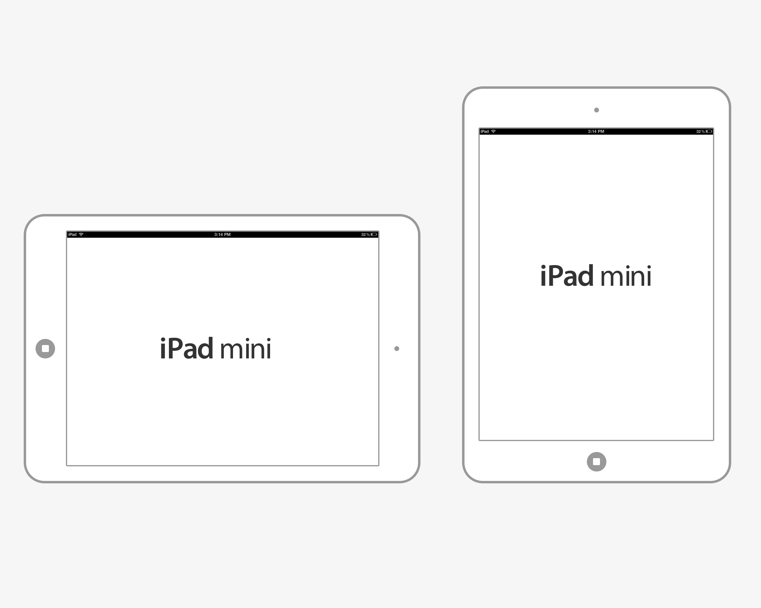 Dribbble Ipadmini Mockup Png By Dan Edwards Ipad Mini Ipad Mini