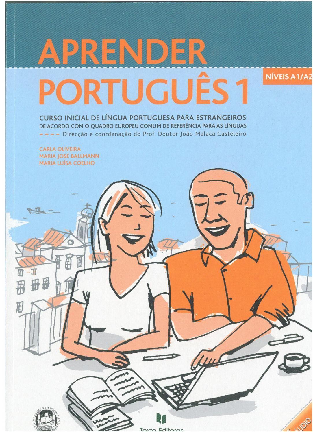15442506 Aprender Portugues 1 Portuguese Lessons Learn Portuguese Portuguese Language