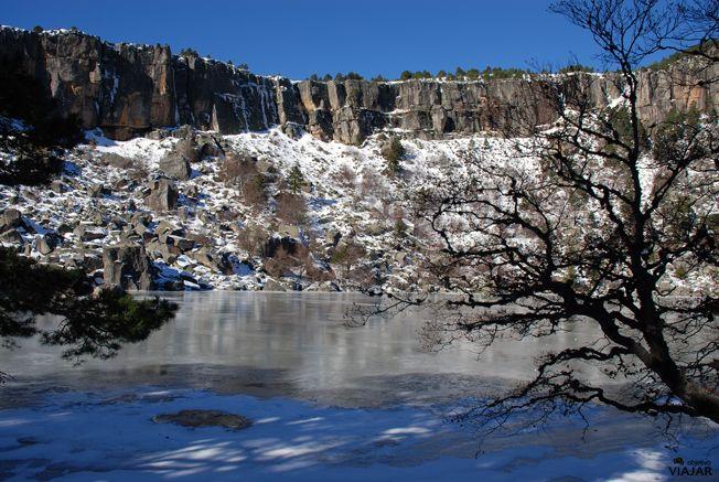 Laguna Negra. #Soria