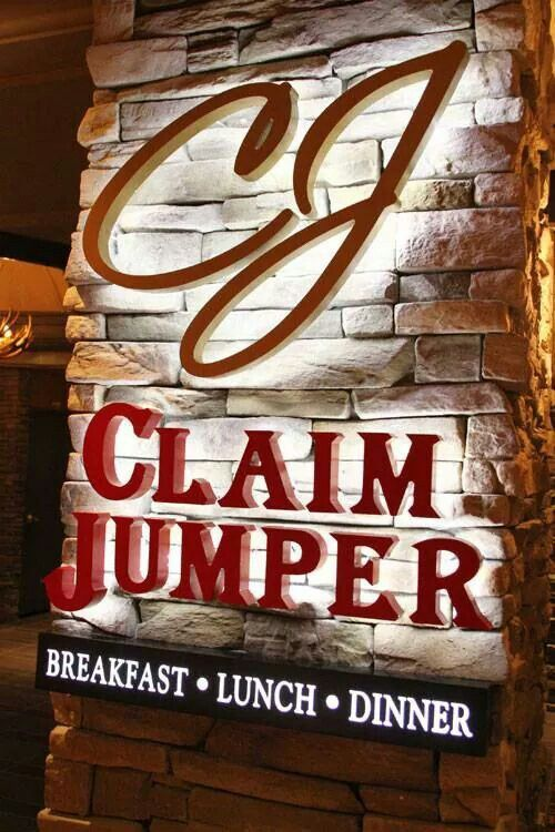 Claim Jumper Restaurant In The Golden Nugget Hotel And Casino Las