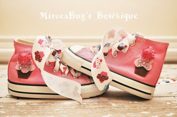 cupcake chuck shoes