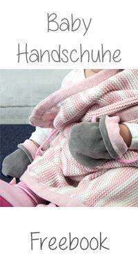 Photo of Kostenlose Anleitung für Baby Handschuhe