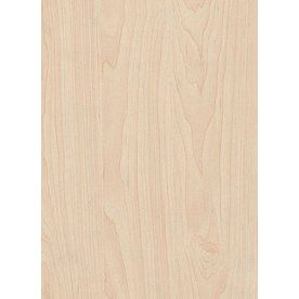 Maple Plywood Common 1 4 In X 4 Ft X 8 Ft Actual 203 In X 48 In X 96 In Plywood Plank Flooring Wood Plank Flooring