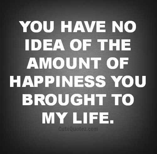 You Make Me So Happy Baby Board Love Quotes Love Quotes For