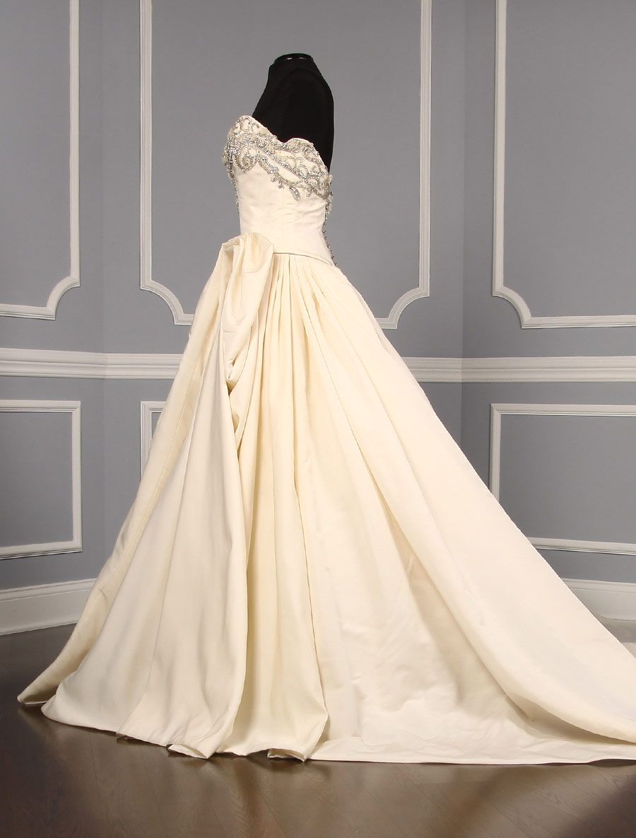 Isabelle Armstrong Miranda Wedding Dress Sale Your Dream Dress Discount Designer Wedding Dresses Ball Gown Wedding Dress Wedding Dresses For Sale
