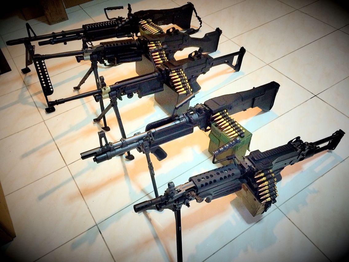 M249/m60 | M249/m60