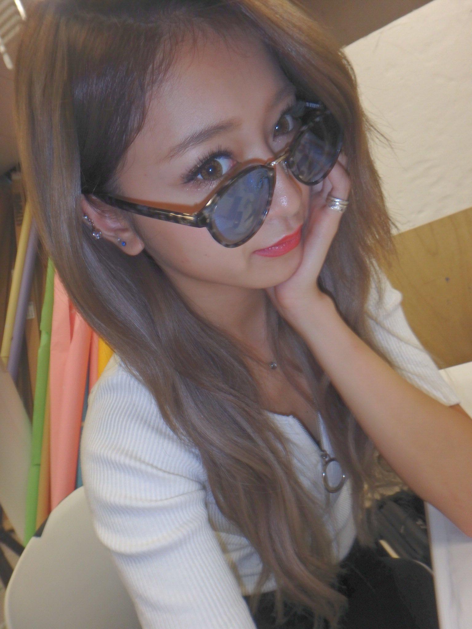 Idea By Yuri T On みちょぱ Sunglasses Fashion Glasses