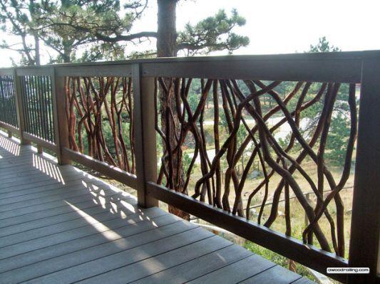Best Wood Deck Balusters Www Imgkid Com Deck Balusters 400 x 300