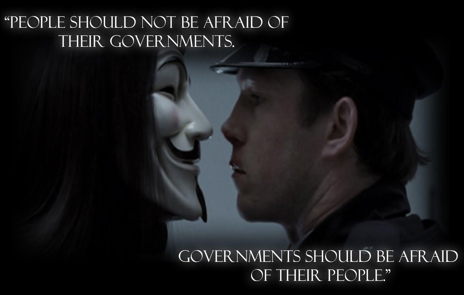 V For Vendetta Quotes V For Vendetta  Movie Quotes  Pinterest  Movie