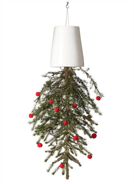 Boskke un rbol de navidad diferente inspiraci n - Arbol de navidad diferente ...
