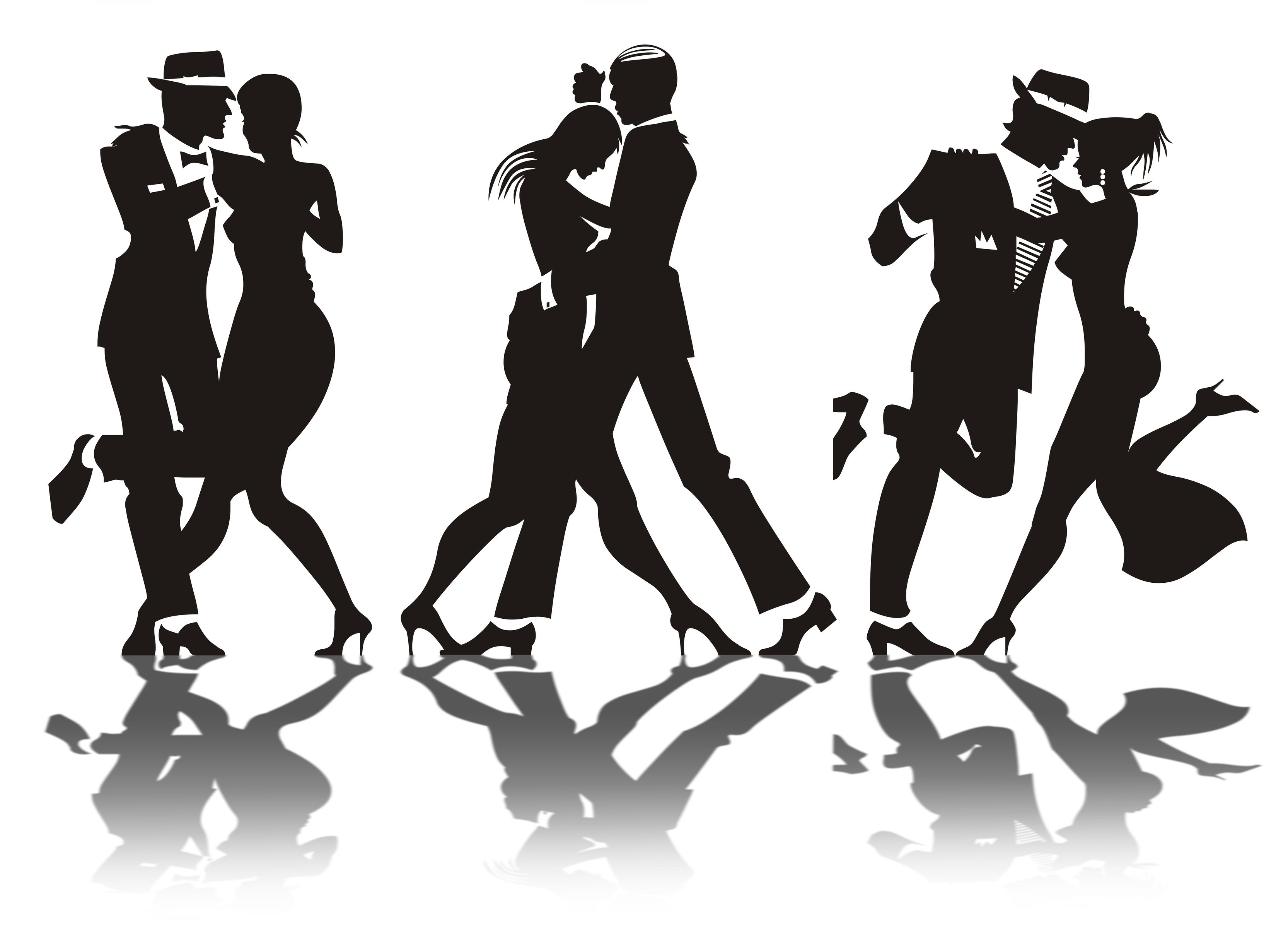speakeasy silhouette - Google Search | Wedding decor | Pinterest ...