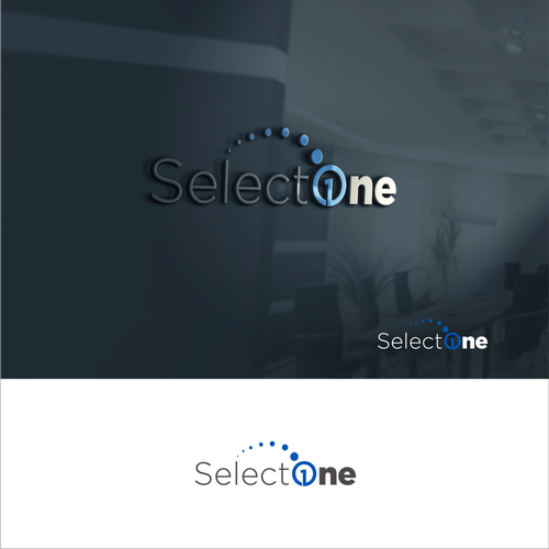 Selectone Logo For Insurance Company Called Selectone Online