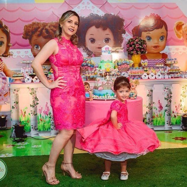Outfits de mamás para fiestas infantiles | Pinterest | Outfits para ...