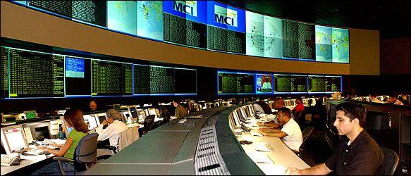 Verizon/MCI Integration Will Reshape Telecom Market