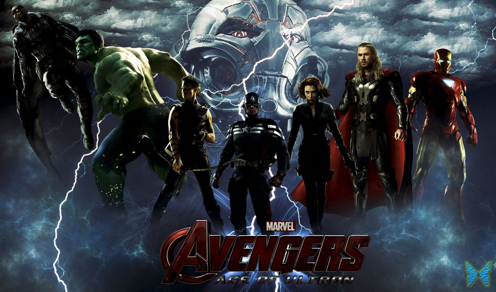 Avengers Age Of Ultron Wallpaper Phone Avengers Age Avengers