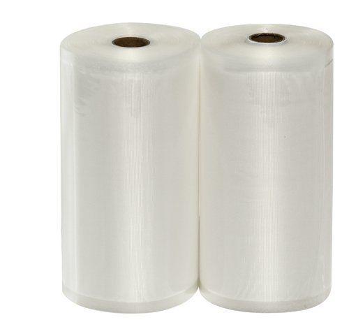 Vacuum Sealer Rolls Commercial Grade Foodsaver Sealer Bags 2 Large 8 X 50 Vacuum Sealer Bags Sealer Bags Vacuum Sealer
