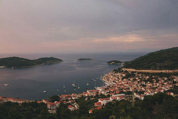 Croatia | www.onefabday.com