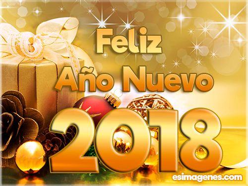 Frases de Año Nuevo 2018