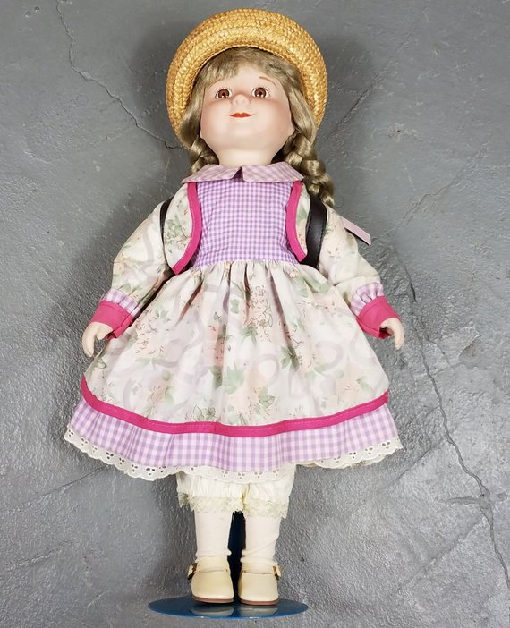 How To Get Musty Smell Out Of Doll Clothes