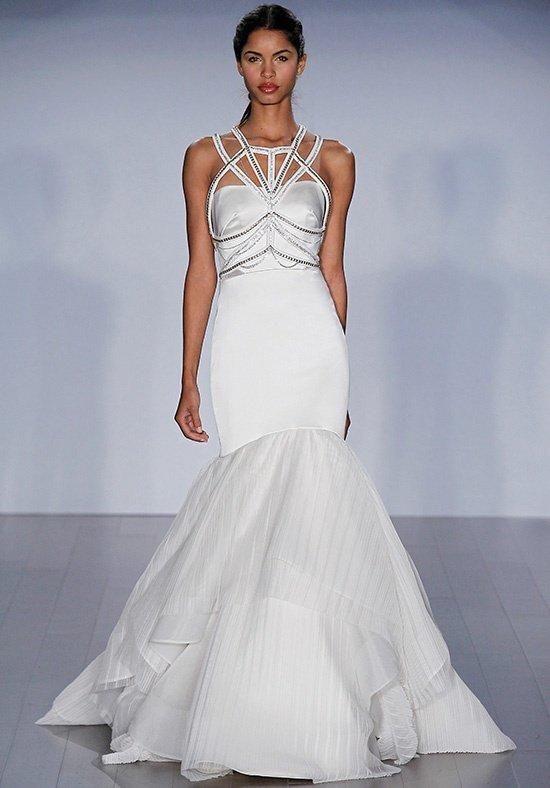 Hayley Paige 6513/ Meilani Wedding Dress photo   Designers - Wedding ...