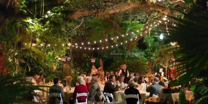 Sunken Gardens | Sunken garden, Outdoor wedding venues ...