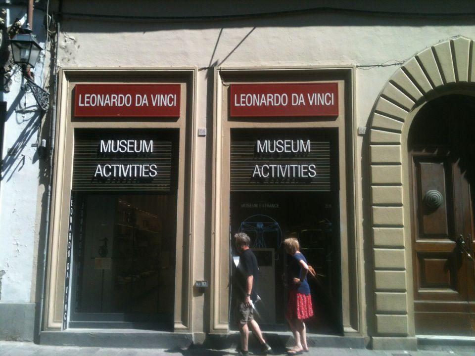 Museo Leonardo Da Vinci Firenze.Pin By Kristin Bart On A Visit To Florence Leonardo Da Vinci
