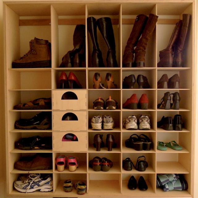 That S A Shoe Rack Laundry Room Shoe Rack For Mine And Tripp S Shoes Boots Shoe Rack Wooden Shoe Racks Shoe Organization Closet