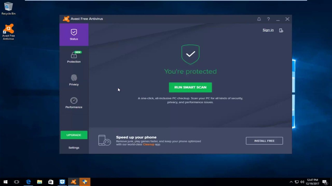 cracked antivirus for pc download