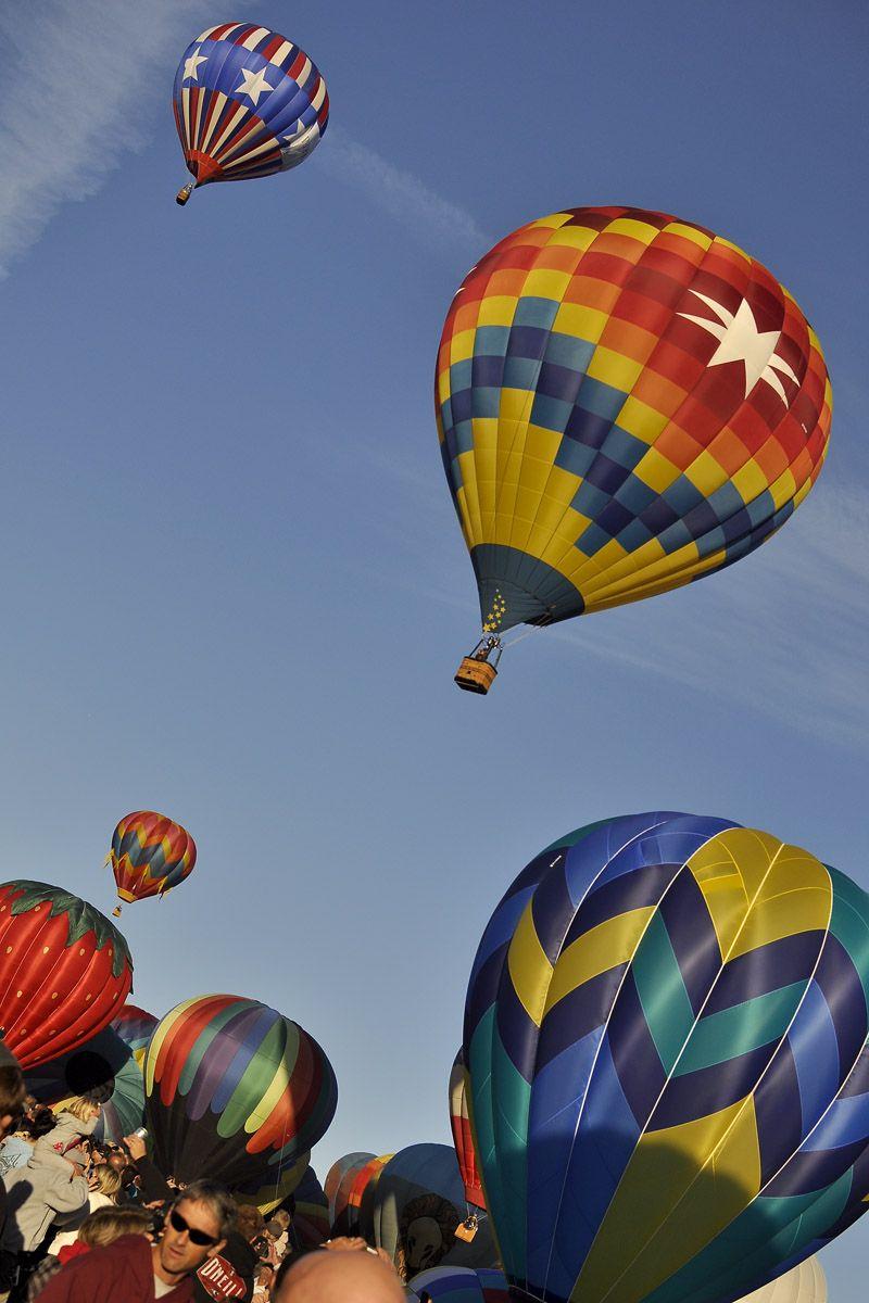 Balloon Races Reno, NV Balloon race, Outdoor