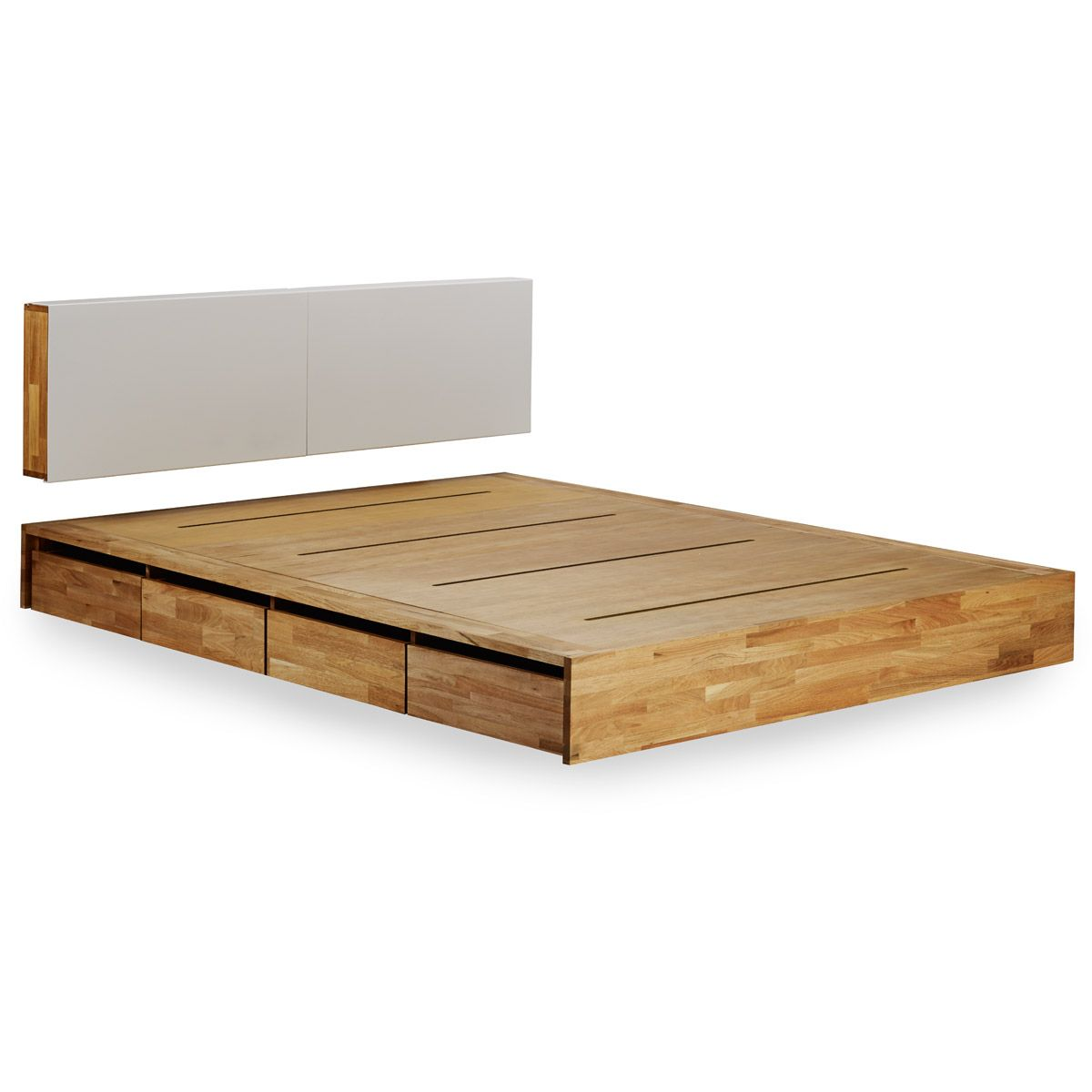 Incroyable LAX Platform Bed W/ Storage | MASH Studios | HORNE · Storage BedsStorage  HeadboardFull Size ...