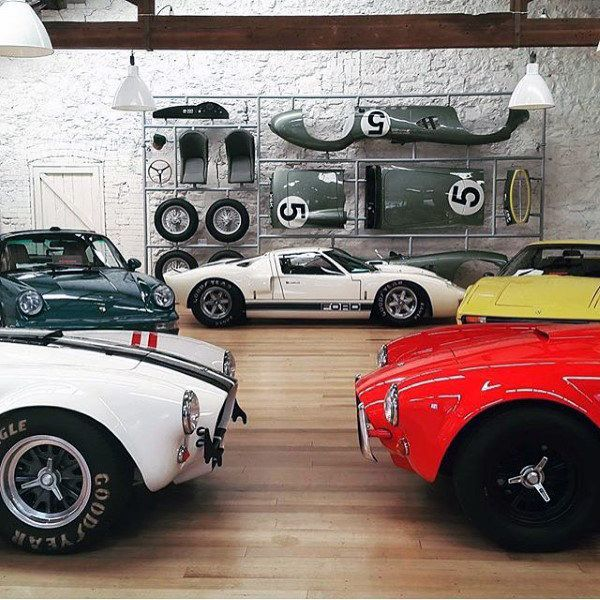 Top 100 Best Dream Garages For Men Part Two Traumgarage