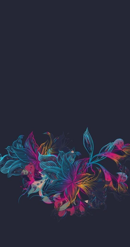 List of Great Floral Phone Wallpaper HD This Month by cocohots.com