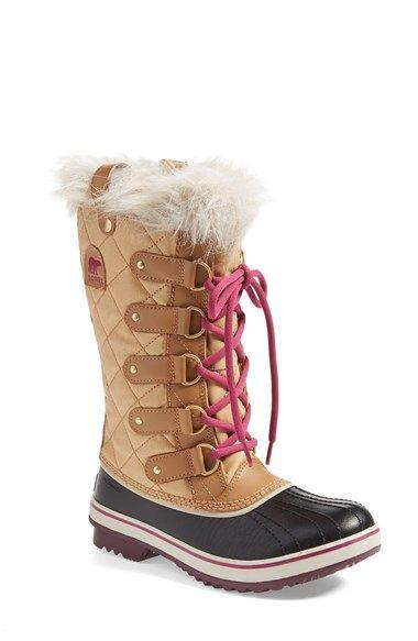 SOREL 'Tofino' Boot   Nordstrom   Sorel tofino boots