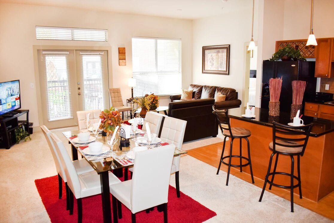Furnished Housing Rentals Houston Corporate Housing House Rental Furnishings
